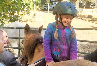 Mounted Riding Program Donations