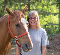 equine-assisted-learning-staff-and-equine-staff-Leah-Hope